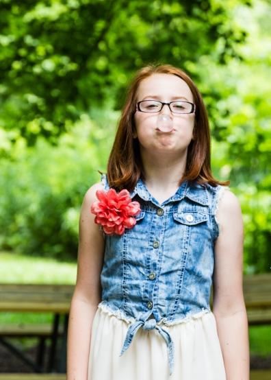 Abby, age 10