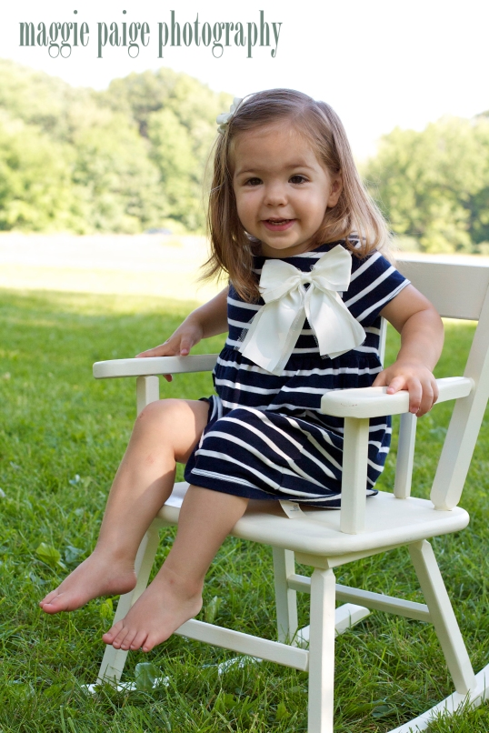 Addison, 20 months