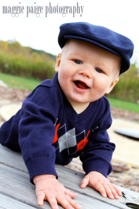 Edison, 10 months